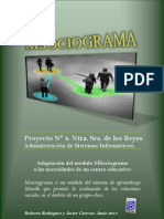 Documentacion Proyecto Msociograma