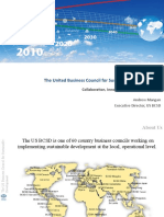 US Business Council for Sustainable Development