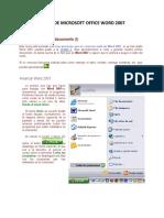 Curso de Microsoft Office Word 2007