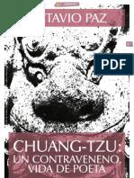 CHUANG-TZE