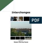 Interchanges by Robert Murray Davis