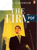 Level 5 - The Firm - Penguin Readers