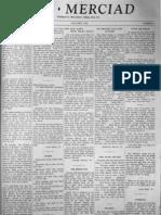 The Merciad, January 1931