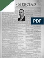The Merciad, March 1931