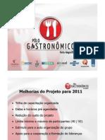 Polo Gastro 2011