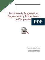 Protocolo Dislipemias