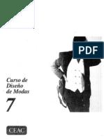 CURSO DE DISEÑO DE MODA 7
