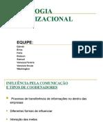 INFLUÊNCIA PELA COMUNICAÇÃO2