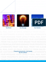 Cloud2You Mail CRM Integration Brochure
