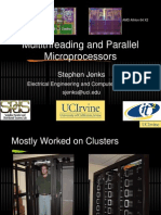 Parallel Microprocessors