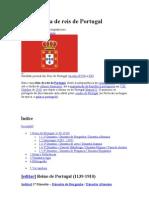 as de Portugal