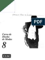 CURSO DE DISEÑO DE MODA 8
