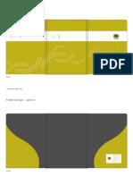 Folder Design - Option3