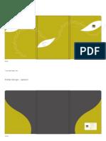 Folder Design - Option4