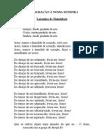 Ladainha+da+Humildade