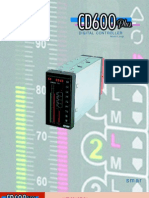 SMAR CD600