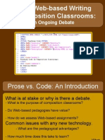 teach code