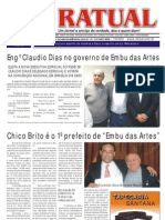 Jornal O Ratual - Edição 138