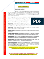 Ecc Ansys Workbook v2006 r1_structural Analysis