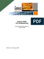 IPMP Understanding