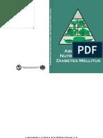 Livro - Abordagem Nutricional Em Diabetes Mellitus