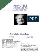 Aristotele vita-life