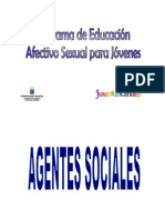 Diapositivas Afectivo Sexual 2008