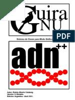 Sistema Adn++ - Guia Rapida