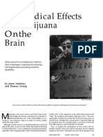 Medical_effects on the Brain