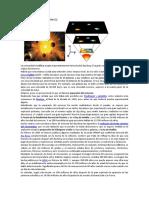 Proyecto Expo Reforma Ciencias II