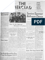 The Merciad, Nov. 13, 1942
