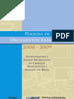 pof_20082009_IBGE