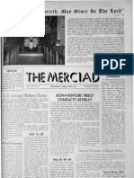 The Merciad, Feb. 22, 1944