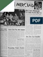 The Merciad, May 16, 1944