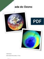 A Camada Do Ozono