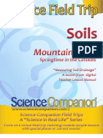 Science Companion Soil Catskills Virtual Field Trip