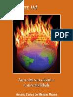 Aquecimento Global e Sustentabilidade