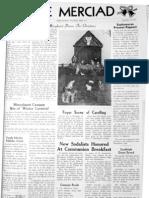 The Merciad, Dec. 16, 1947