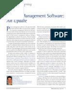 Practice Management Software an Update