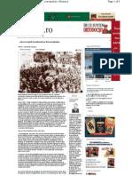 Historia 8oct2010 Rom Momentul 23 Aug Memorii Visoianu Visinski Bombardamente Jaf Titulescu Prorus Negocieri Cu Americanii Cu Stirea Lui Antonescu