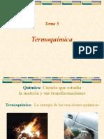 Tema 6-Termoquímica
