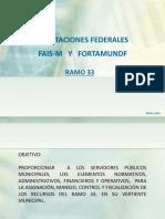 Info ramo 33