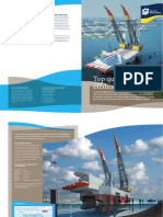 Top Quality Offshore Facilitiy Port of Rotterdam