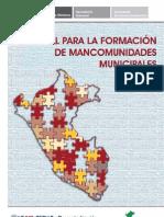 Manual de ion de Una ManComunidad