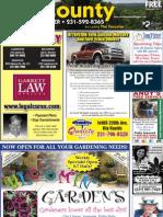 Tri County News Shopper, May 23, 2011