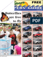West Shore Shoppers' Guide, May 22, 2011