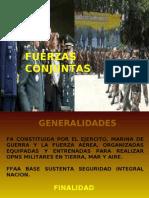 FZAS CONJUNTAS