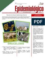 Estadísticas de Salud. Venezuela. Boletín Epidemiológico. Semana 11 del 13 al 19 de marzo 2011. Ministerio de Salud de Venezuela