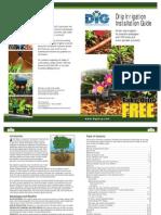 Drip Irrigation Guide
