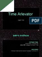 Time Arlevator